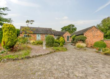 Thumbnail 3 bed property for sale in Tithe Barn, Rugeley