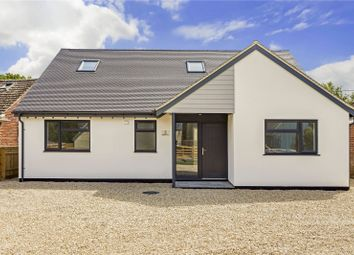Thumbnail 5 bed detached house for sale in Beggars Lane, Longworth, Abingdon, Oxfordshire