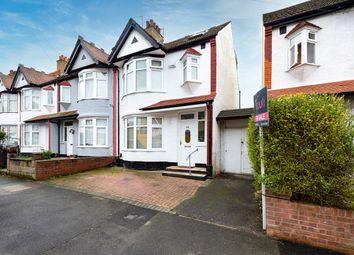 Thumbnail 5 bed end terrace house for sale in Headcorn Road, Thornton Heath