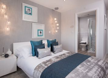 "Thumbnail 2 bed flat for sale in ""Barton"" at Foley Street, Kirkdale, Liverpool"
