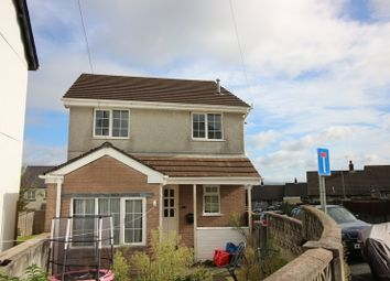 Thumbnail 2 bedroom flat for sale in Callington Road, Saltash