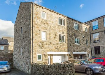 Thumbnail 4 bed semi-detached house for sale in Chapel House Mews, Carleton