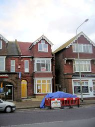 Thumbnail 1 bed flat to rent in Sutton Park Road, Seaford