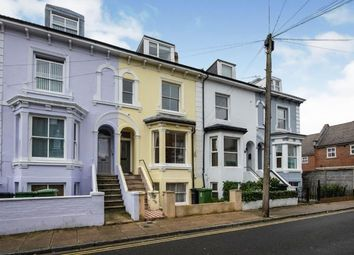 Thumbnail 4 bed terraced house for sale in Southsea, Portsmouth, Hampshire
