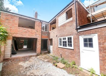 Thumbnail 4 bed semi-detached house for sale in Forest Road, Cuddington, Northwich