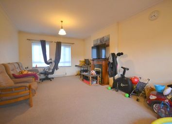 Thumbnail 2 bedroom flat for sale in Alfred Street, Abington, Northampton