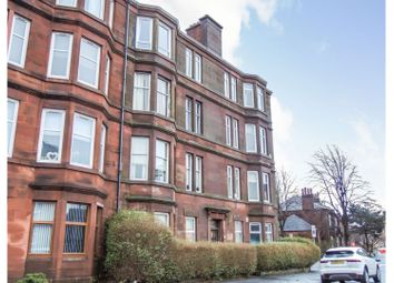 2 bed flat for sale in Kings Park Road, Glasgow G44