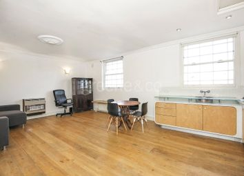 Thumbnail 1 bed flat to rent in Wharton Street, Bloomsbury