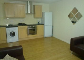 Thumbnail 2 bedroom flat to rent in Bailey Street, Sheffield