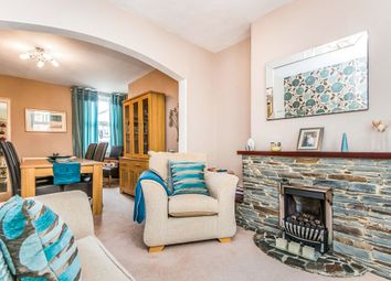 3 bed terraced house for sale in Buller Road, Newton Abbot TQ12