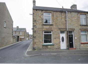 Thumbnail 2 bed terraced house for sale in John Street, Blackhill, Consett
