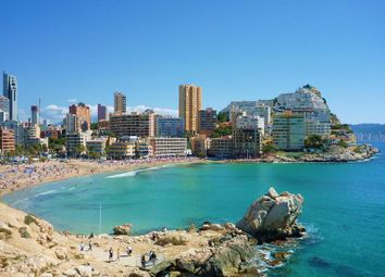 Thumbnail 2 bed apartment for sale in Cala Finestrat, Benidorm, Alicante, Valencia, Spain
