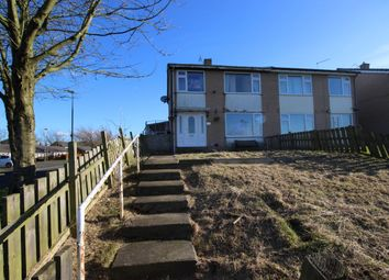 Thumbnail 3 bed semi-detached house for sale in Dent Close, Haswell, Durham