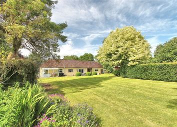 Thumbnail 4 bed detached bungalow for sale in Thornbury Hill, Alveston, South Gloucestershire