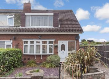 2 bed semi-detached house for sale in Rowley Grove, Birmingham B33