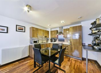 Thumbnail 2 bed flat for sale in Canon Court, 91 Manor Road, Wallington