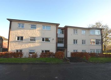 Thumbnail 2 bedroom flat for sale in Wedgwood Street, Wolstanton, Newcastle-Under-Lyme