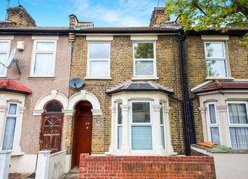 Thumbnail 2 bedroom terraced house for sale in Corporation Street, London