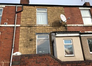 Thumbnail 2 bed terraced house for sale in Fox St, Kimberworth, Rotherham