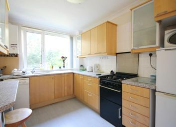 Thumbnail 2 bed flat to rent in Brook House, London Road, Central Twickenham