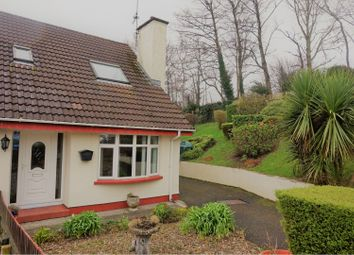 Thumbnail 4 bedroom property for sale in Norburgh Park, Derry / Londonderry