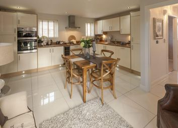 """Thumbnail 4 bed detached house for sale in """"Lincoln"""" at Rykneld Road, Littleover, Derby"""