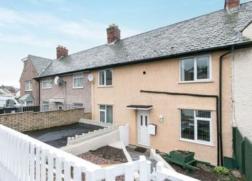 Thumbnail 3 bedroom terraced house for sale in Voryn Avenue, Old Colwyn, Colwyn Bay, Conwy