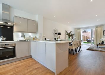 Thumbnail 4 bed terraced house for sale in 30 Reynard Way, Brentford