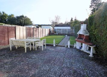 Thumbnail 3 bed semi-detached house for sale in Frances Road, Purbrook, Waterlooville