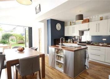 Thumbnail 4 bed terraced house for sale in Reading Road, Henley-On-Thames