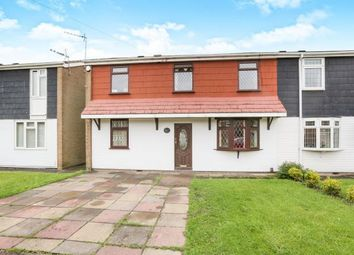 Thumbnail 3 bedroom semi-detached house for sale in Ecclestone Road, Ashmore Park, Wednesfield, Wolverhampton