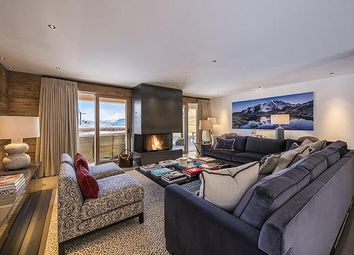 Thumbnail 4 bed apartment for sale in Chalet Atalia, Verbier, Valais, Switzerland