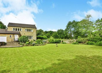 4 bed detached house for sale in Beck House, Norcliffe Lane, Halifax HX3