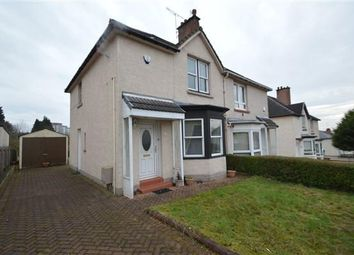 3 bed semi-detached house for sale in Chestnut Street, Springburn G22