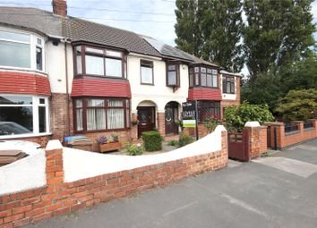 Thumbnail 3 bed detached house for sale in Boothferry Road, Hessle