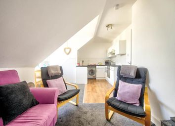 Thumbnail 2 bed flat for sale in Sandgate, Ayr