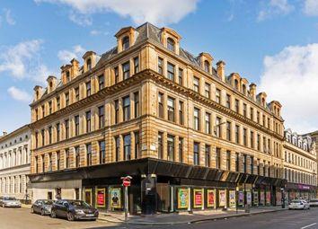 Thumbnail 2 bedroom flat for sale in Walls Street, Merchant City, Glasgow, Lanarkshire