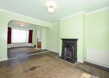 Thumbnail 3 bed terraced house for sale in Cloister Road, London