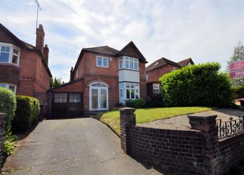 Thumbnail 3 bed detached house for sale in Norcot Road, Tilehurst, Reading