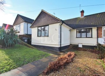 Thumbnail 3 bed semi-detached bungalow to rent in Summerhouse Drive, Bexley