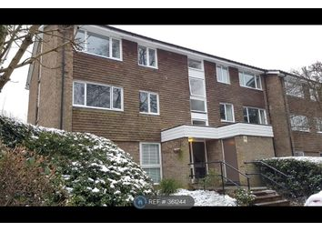 Thumbnail 2 bed flat to rent in Upper Norwood, London