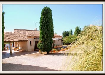 Thumbnail 6 bed property for sale in Languedoc-Roussillon, Hérault, Fabregues