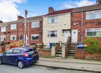Thumbnail 2 bed terraced house for sale in Cotsford Park Estate, Peterlee