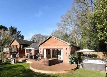 Thumbnail 4 bed detached house to rent in Sonning Common, Henley-On-Thames