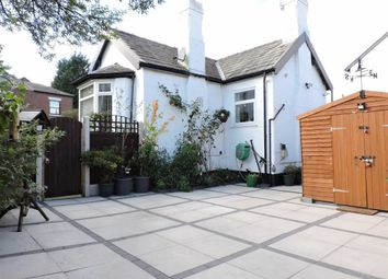 Thumbnail 2 bedroom bungalow for sale in Offerton Lane, Offerton, Stockport