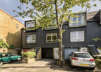 Thumbnail 4 bed terraced house for sale in Joseph Powell Close, London