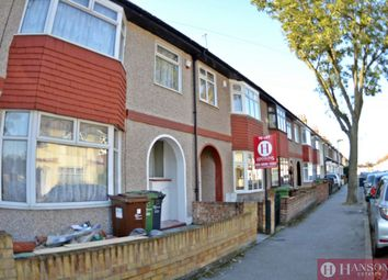 Thumbnail 3 bed terraced house to rent in Kenneth Road, Romford