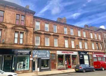 Thumbnail 3 bed flat for sale in Main Street, Uddingston