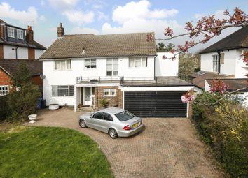 Land for sale in Stanley Avenue, Beckenham BR3