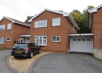 Thumbnail 4 bed link-detached house for sale in Wenlock Road, Beechwood, Runcorn